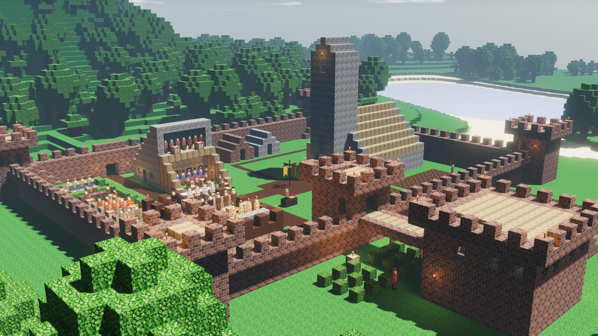 Minecraft Spielen Deutsch Minecraft Auf Ubuntu Spielen Bild - Minecraft auf ubuntu spielen