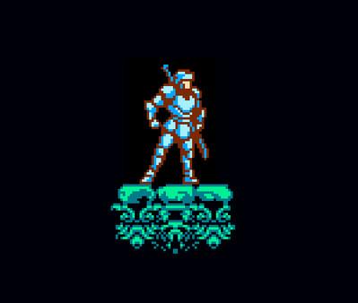 скриншот Odallus: Royal Knight Skin 0