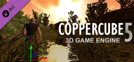 CopperCube 5 - Professional Edition