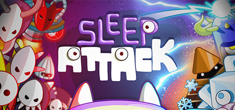 Sleep Attack game image