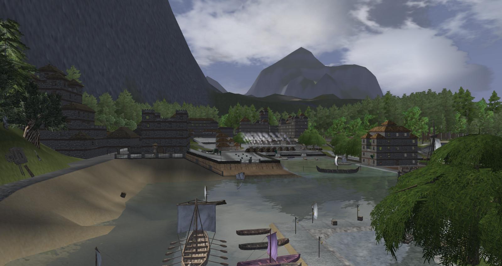 Wurm Unlimited Screenshot 1