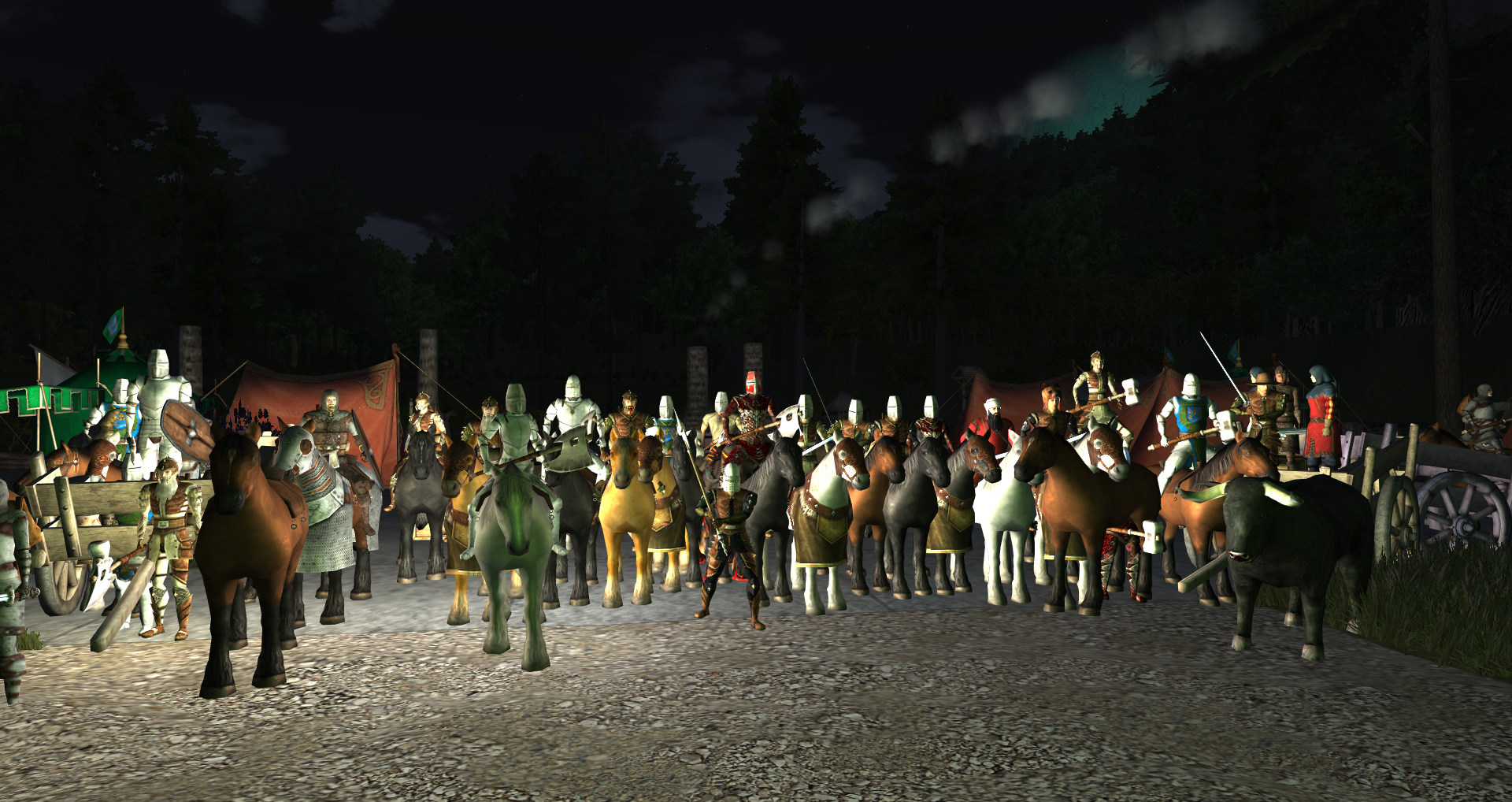 Wurm Unlimited Screenshot 2