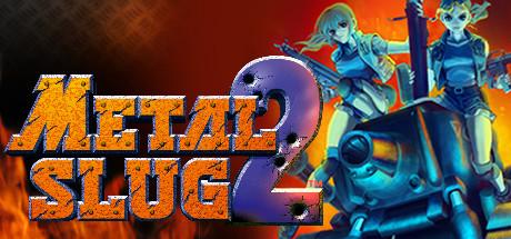 Resultado de imagen para metal slug 2