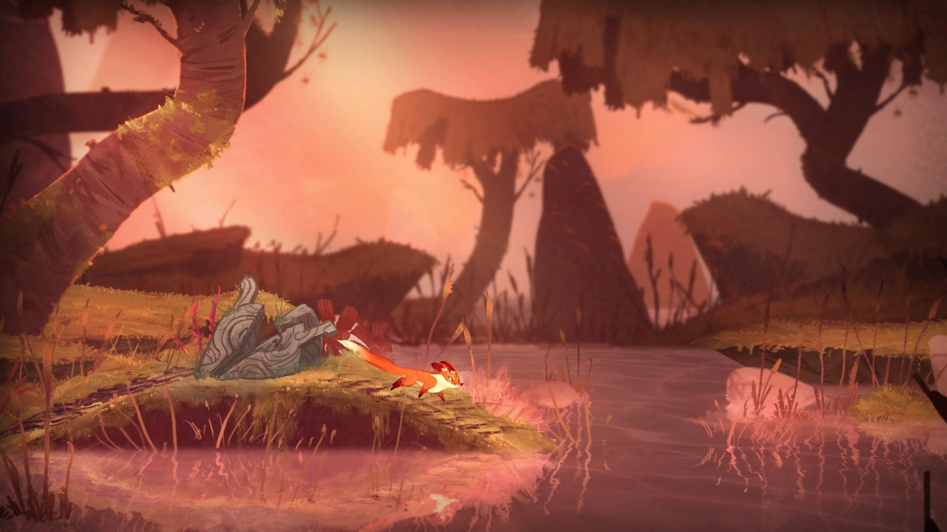 Seasons after Fall screenshot