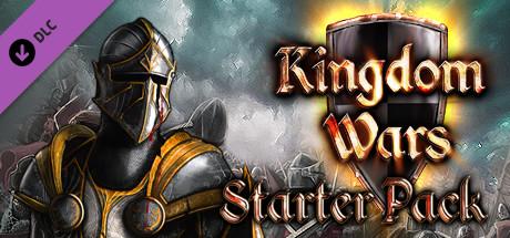 Kingdom Wars: Starter Pack
