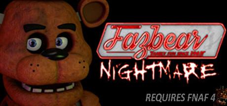 Fazbear nightmare скачать игру