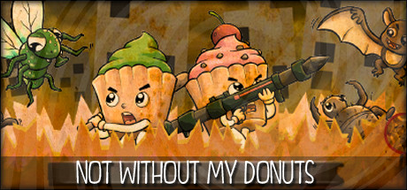 Not without my donuts
