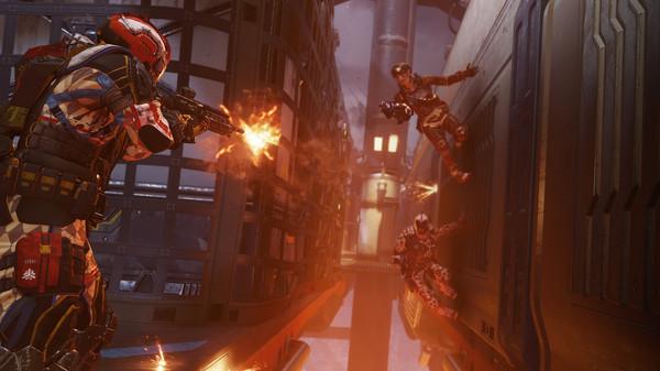 скриншот Call of Duty: Black Ops III - Eclipse DLC 3