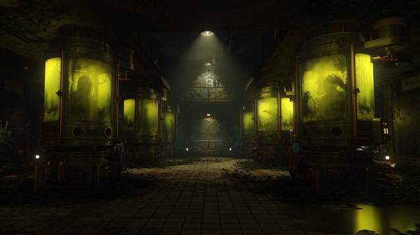 скриншот Call of Duty: Black Ops III - Eclipse DLC 4