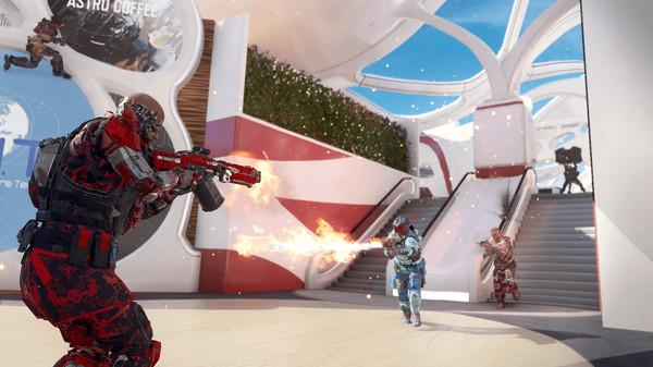 скриншот Call of Duty: Black Ops III - Eclipse DLC 0