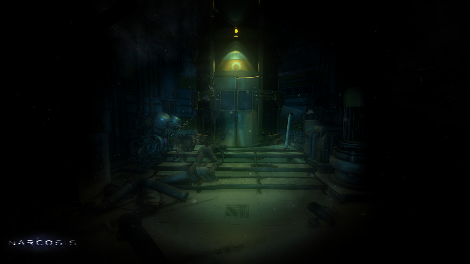 Narcosis screenshot