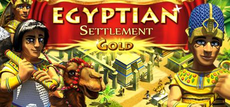 Egyptian Settlement Gold