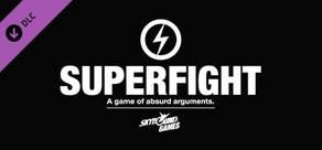 Tabletop Simulator - Superfight