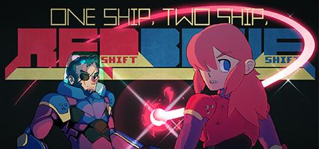 One Ship Two Ship Redshift Blueshift game image