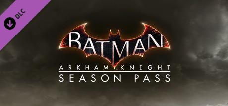 Batman Arkham Knight Season Pass bütün dlcleri içeriyor.
