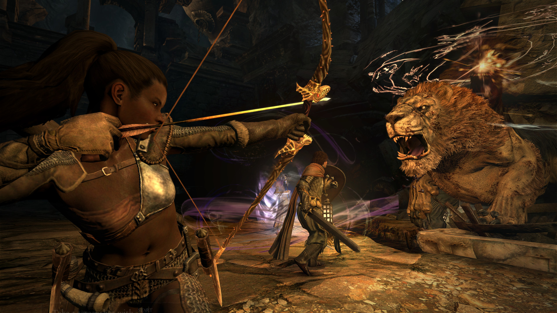 Dragon's Dogma: Dark Arisen image 1