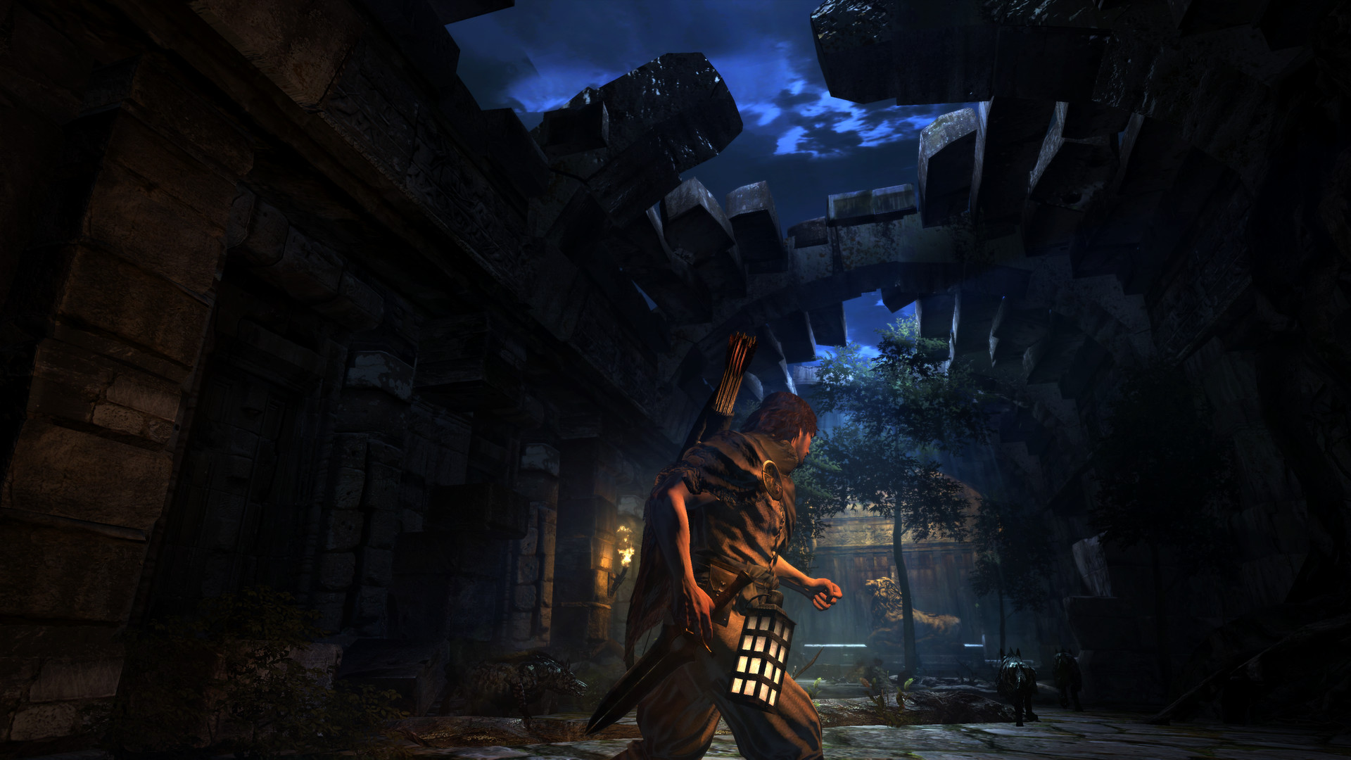 Dragon's Dogma Dark Arisen PC