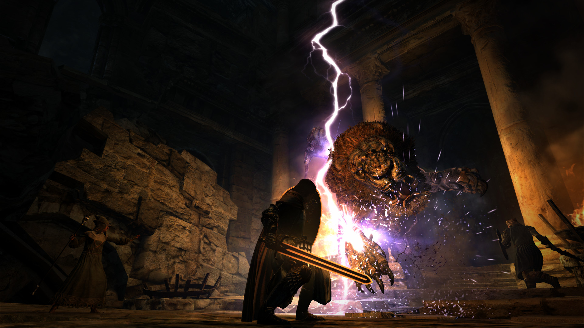 Dragon's Dogma: Dark Arisen image 2