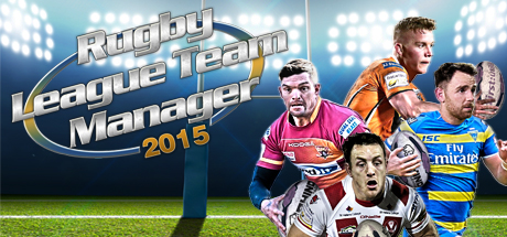 Rugby League Team Manager 2015-HI2U