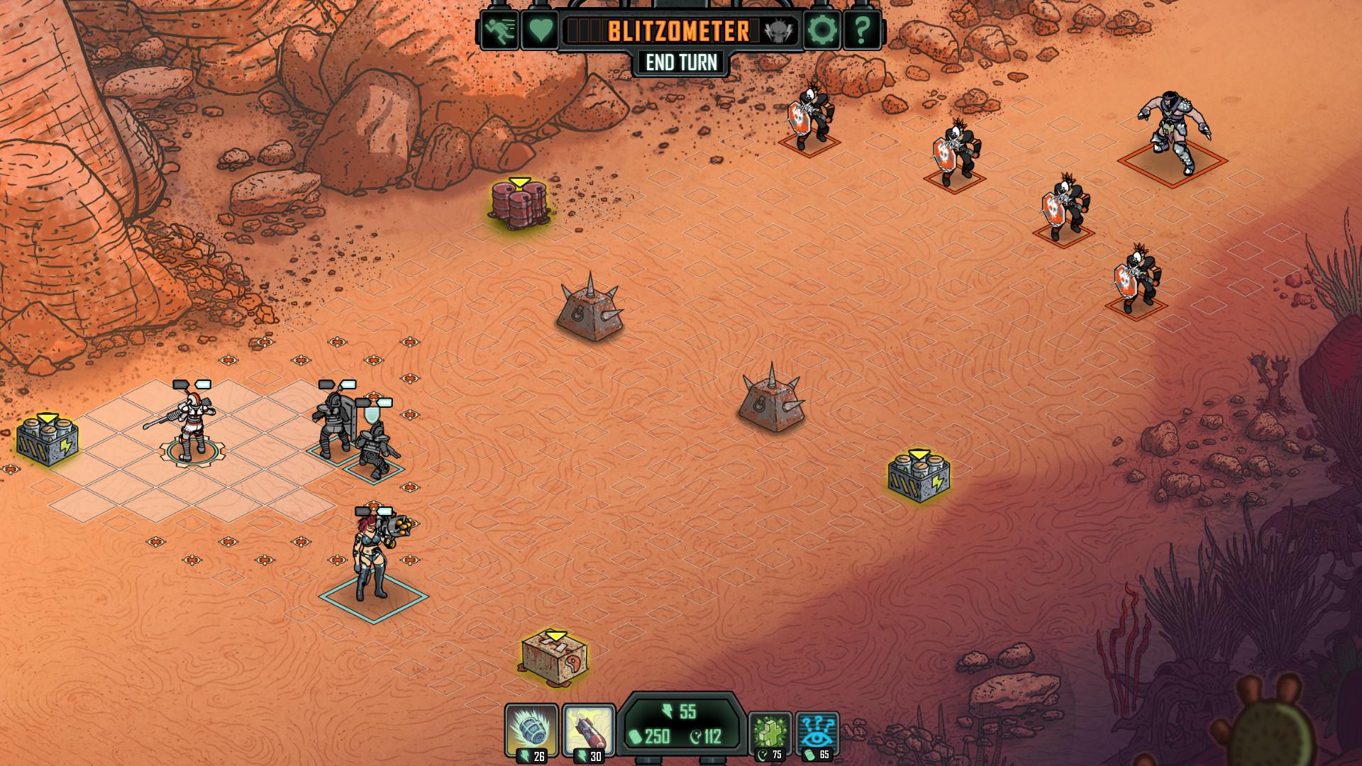 Skyshine's Bedlam Redux! screenshot 3