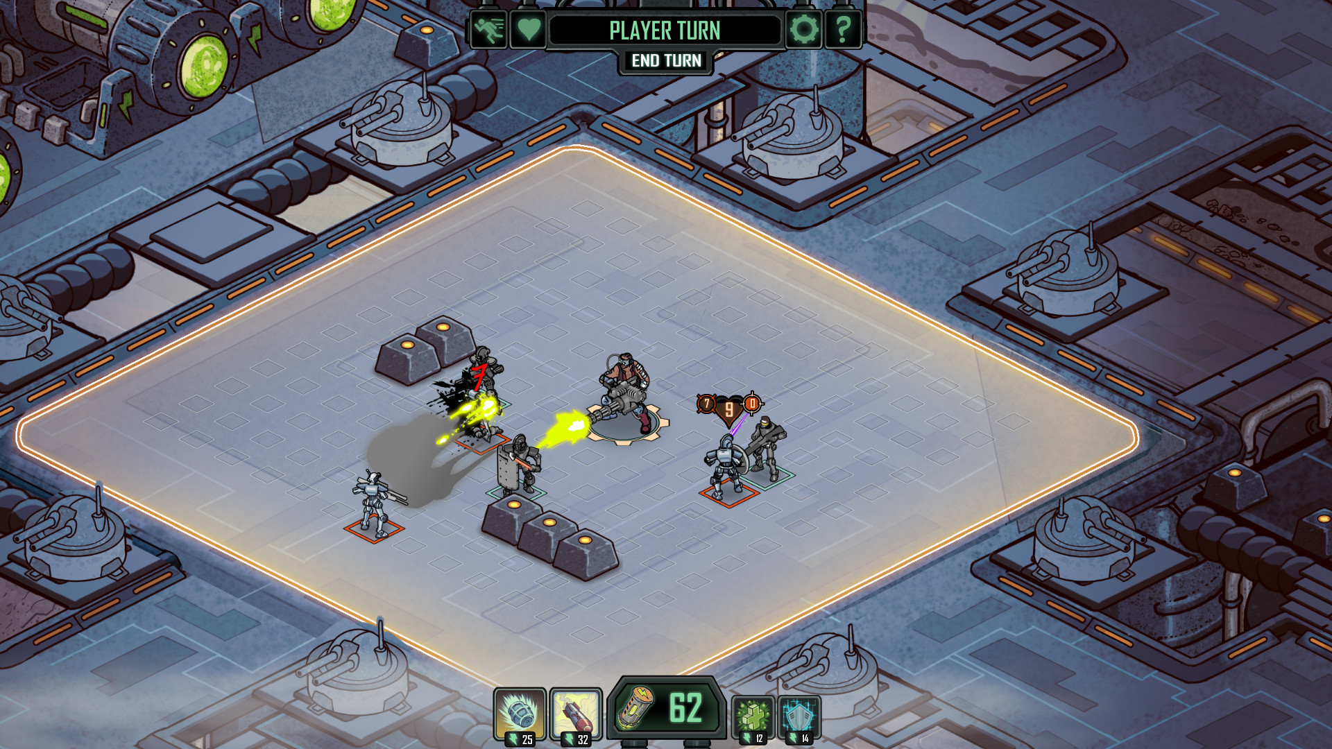 Skyshine's Bedlam Redux! screenshot 2