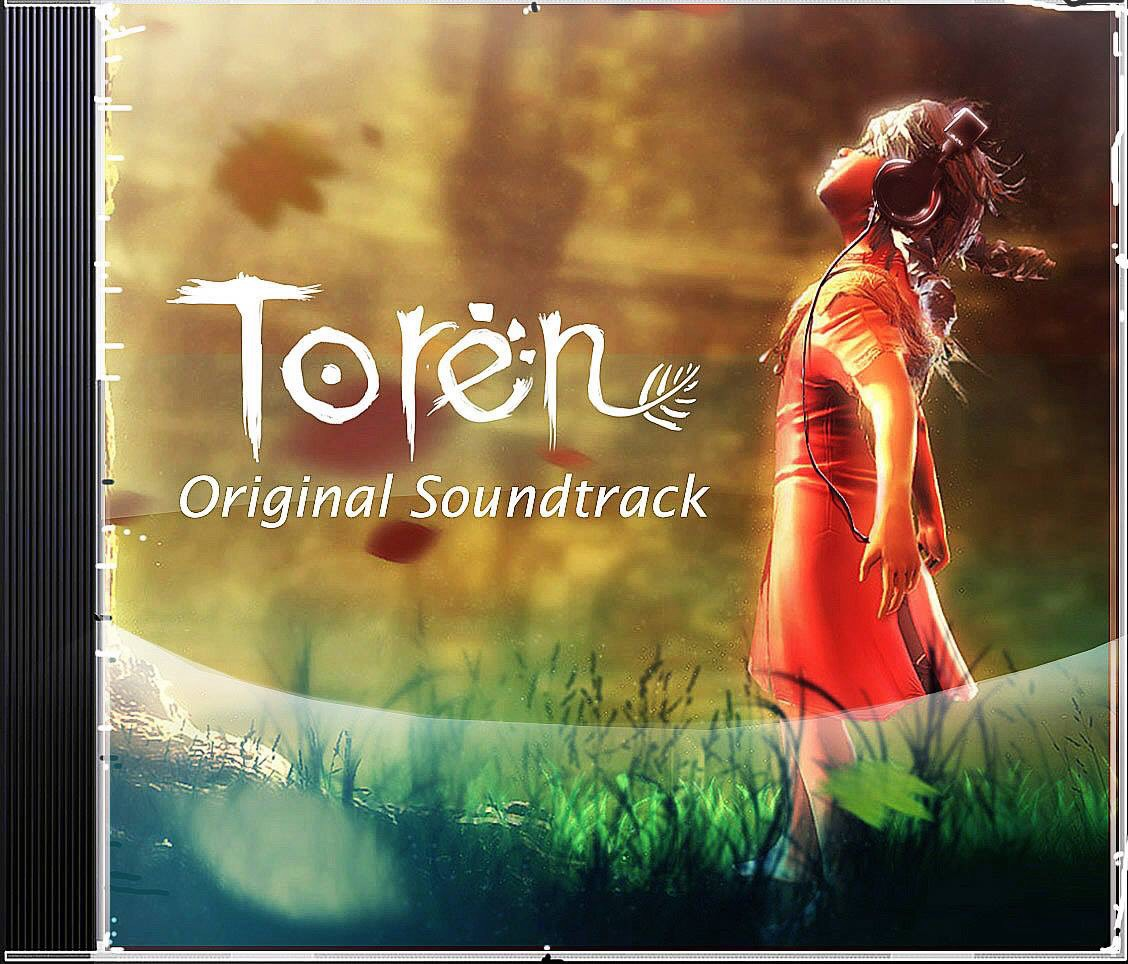 Toren - Soundtrack screenshot