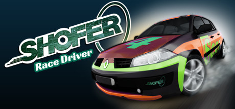 SHOFER Race Driver game image