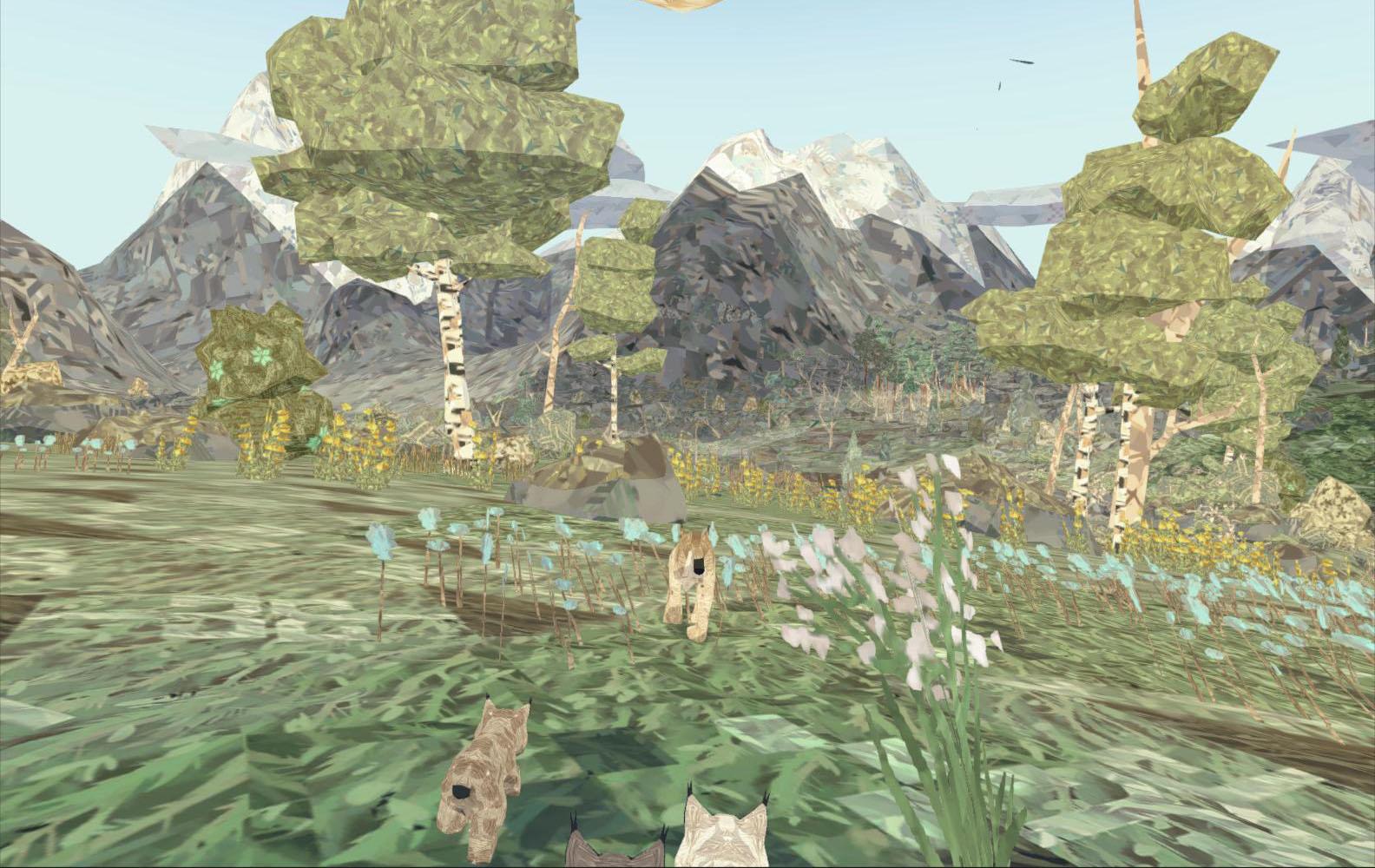 Shelter 2 Mountains screenshot