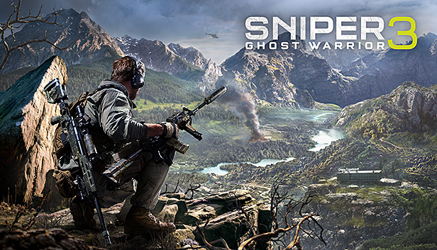 Скачать Игру Sniper Ghost Warrior 3 Через Торрент На Pc На Русском - фото 7