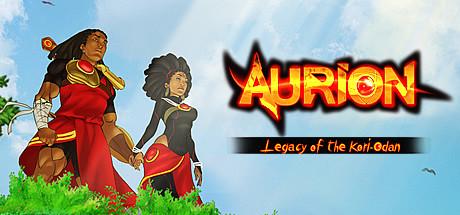 Aurion Legacy of the Kori-Odan Repack