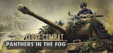 Close Combat - Panthers in the Fog