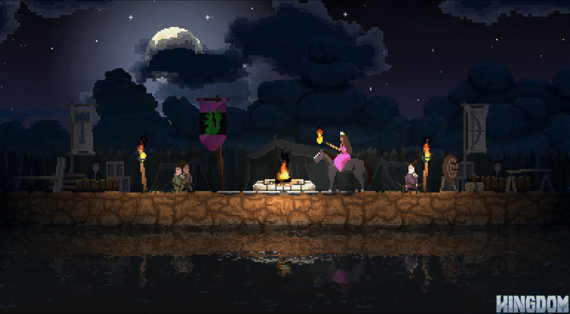 Kingdom: Classic screenshot