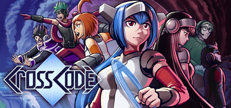 CrossCode v0.2.2_2 beta