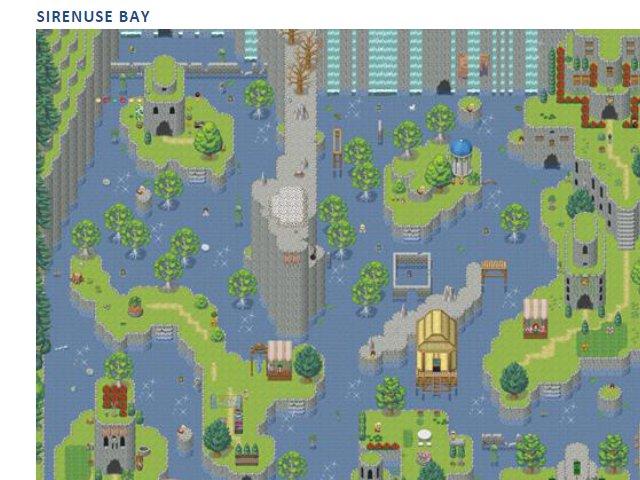 Official Guide - Valiant screenshot