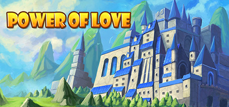 Power of Love game image