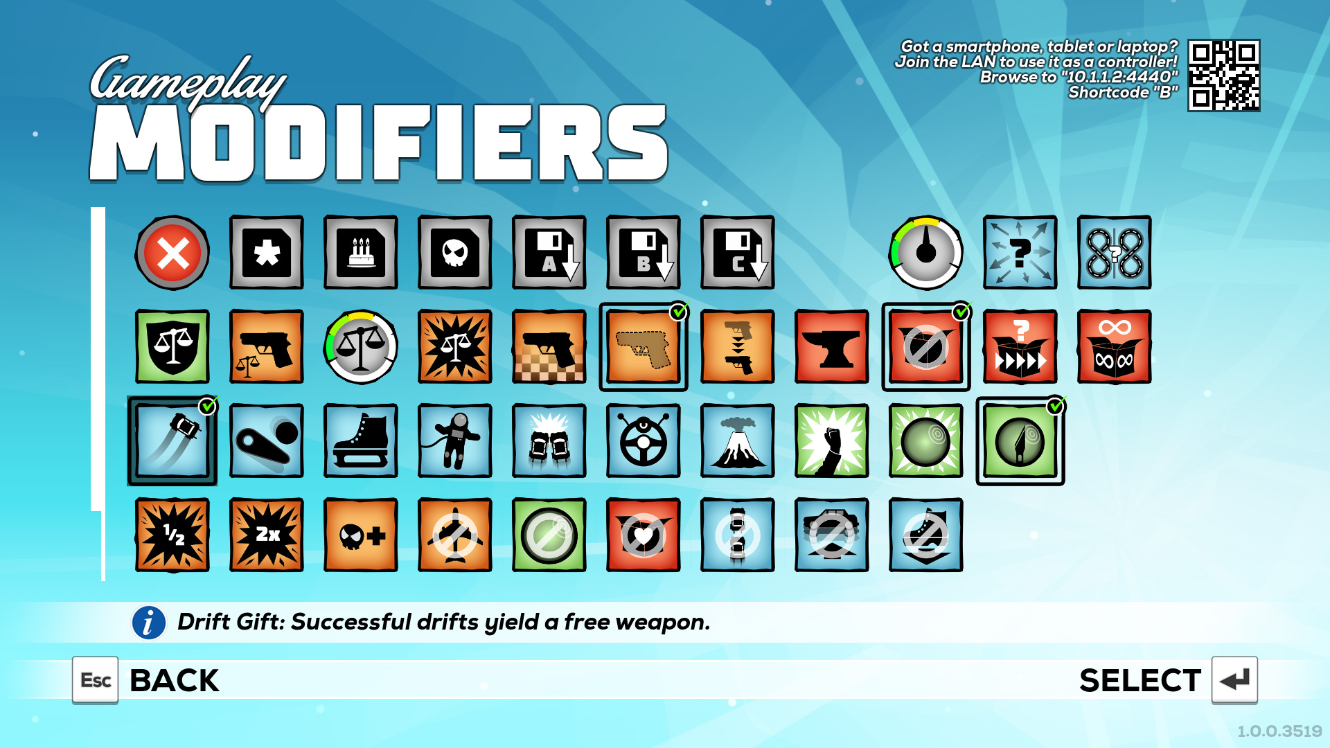 Obliteracers (RUS/ENG/Multi6) [L]