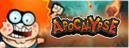 Apocalypse: Party's Over