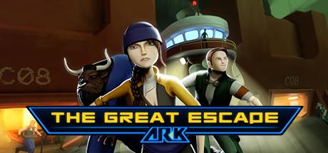 AR-K The Great Escape-CODEX