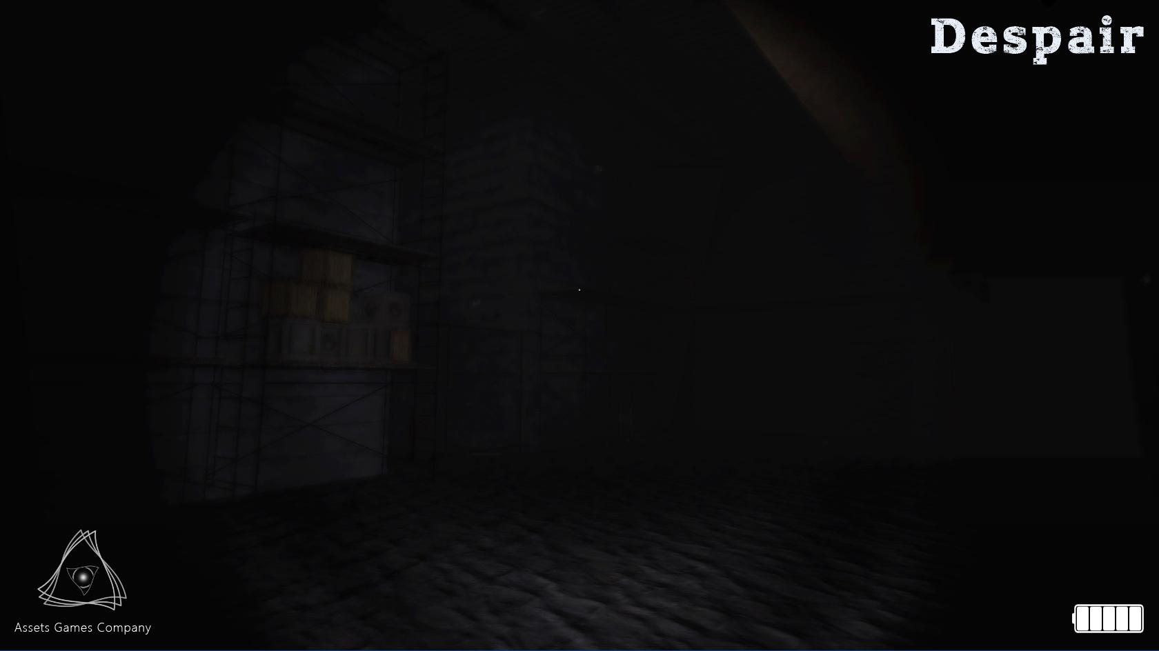 Despair screenshot