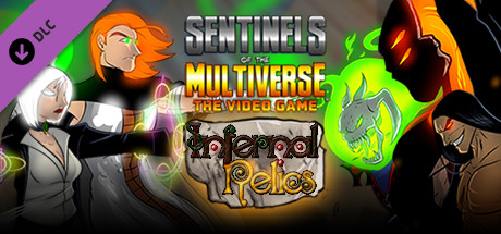 Sentinels of the Multiverse - Infernal Relics