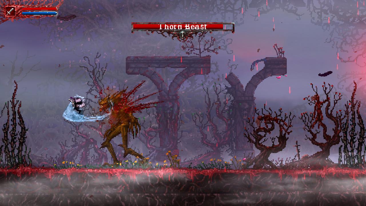Slain: Back from Hell screenshot