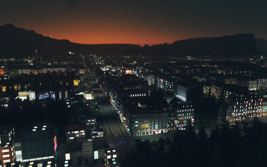 Cities Skylines Original And All DLCs Pack - Game Screenshot