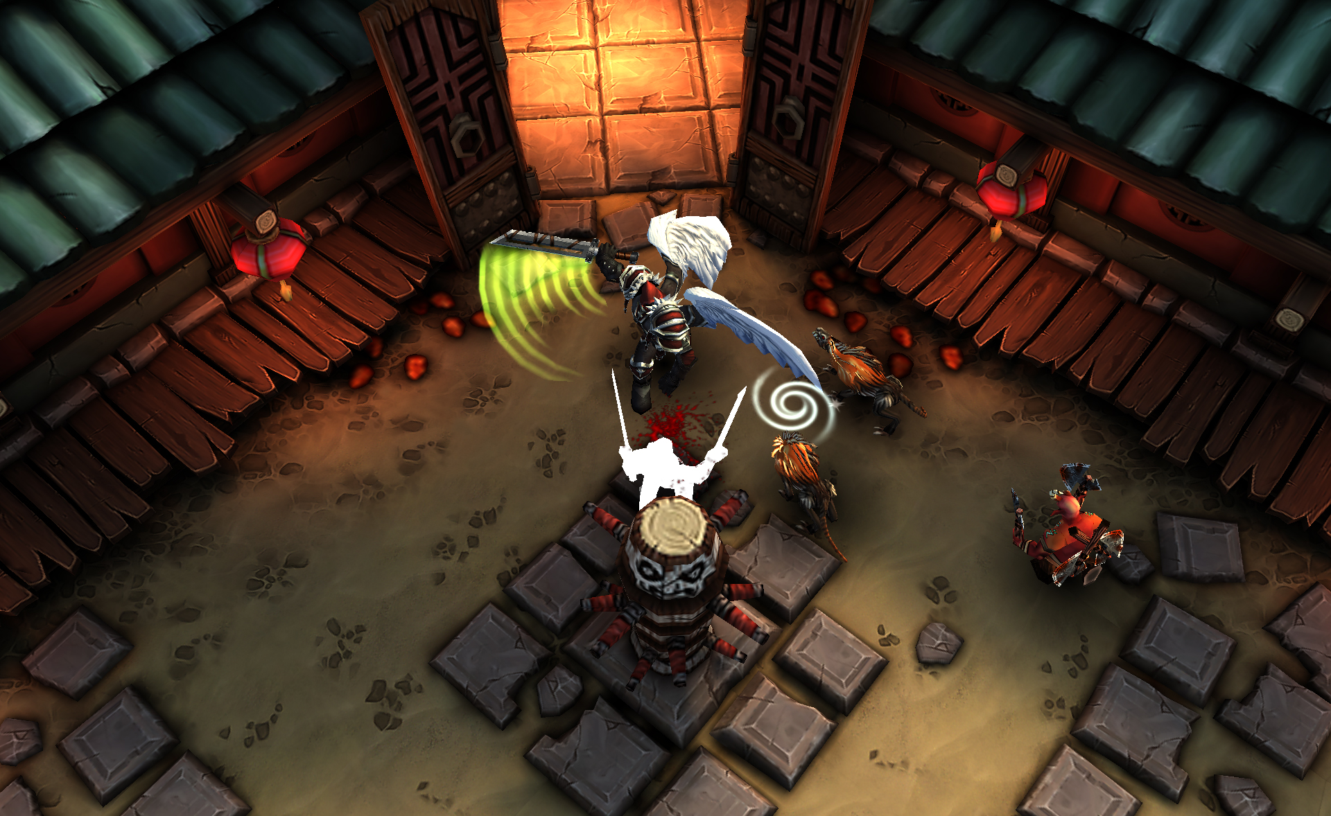 SoulCraft screenshot