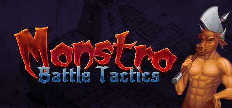 Monstro: Battle Tactics