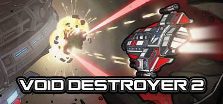 Allgamedeals.com - Void Destroyer 2 - STEAM