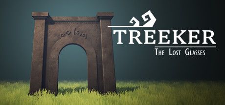 Treeker The Lost Glasses-ALiAS