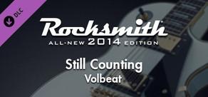 "Rocksmith® 2014 – Volbeat - ""Still Counting"""