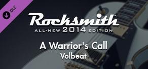 "Rocksmith® 2014 – Volbeat - ""A Warrior's Call"""