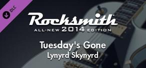 """Rocksmith® 2014 – Lynyrd Skynyrd - """"Tuesday's Gone"""""""