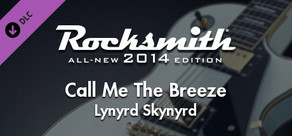 "Rocksmith® 2014 – Lynyrd Skynyrd - ""Call Me The Breeze"""